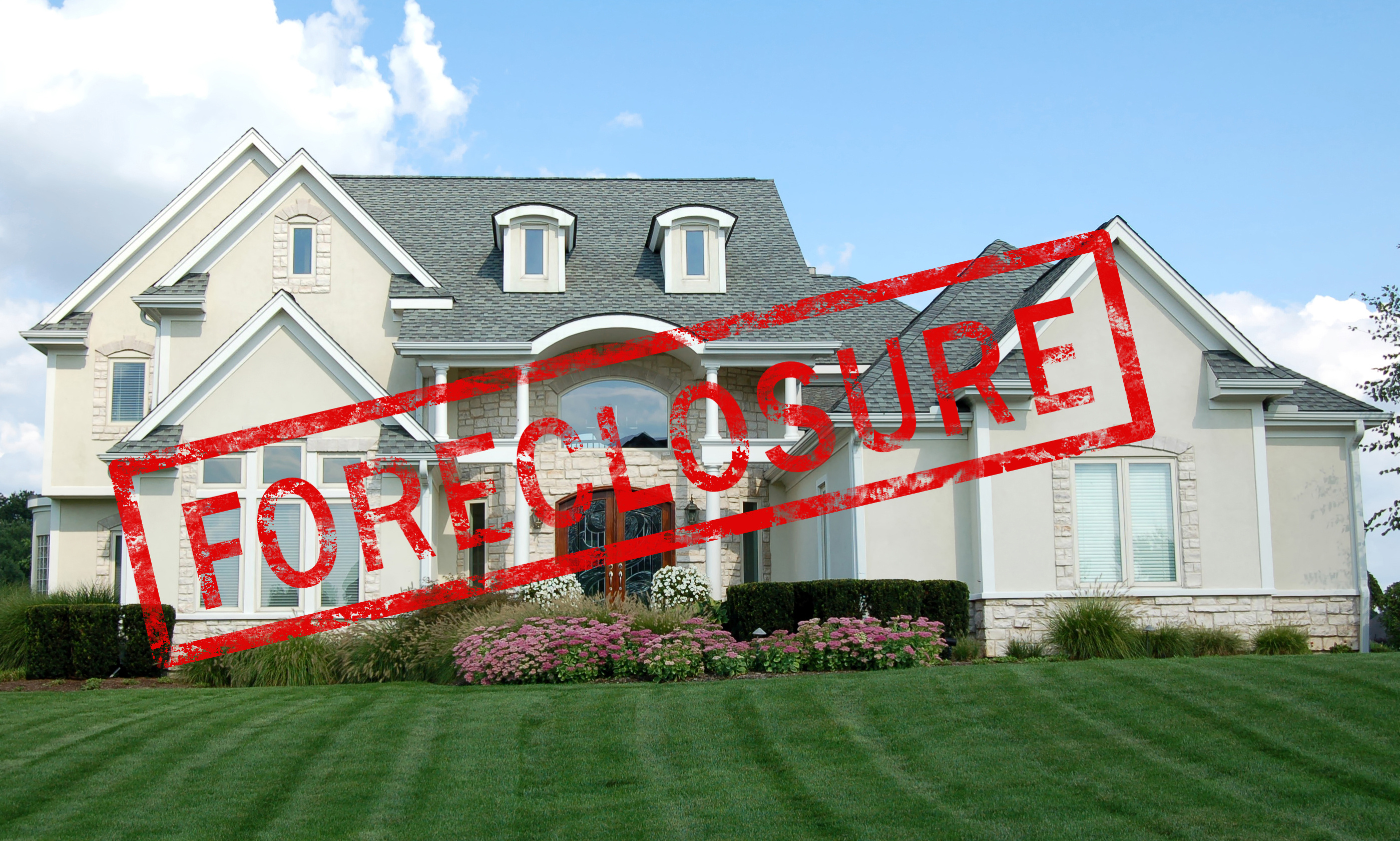 Call Metro Appraisals when you need appraisals of Ada foreclosures